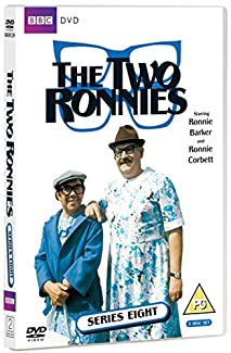 The Two Ronnies - Series Eight