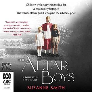 The Altar Boys cover art