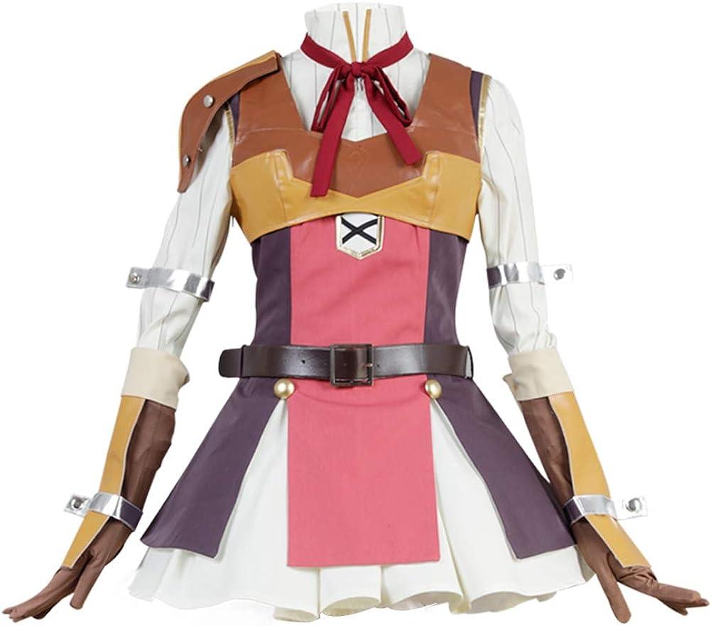 COSEASY Raphtalia Dress Special Award-winning store sale item Cosplay Costume Play Unif Halloween Role