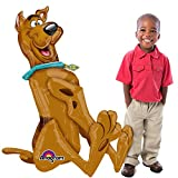 Anagram International 2901501.0 Scooby Doo Air Walker Party Balloon,...