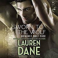 Sworn to the Wolf (Cherchez Pack Series Book 2)【洋書】 [並行輸入品]
