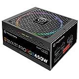 Thermaltake Smart Pro RGB 650W 80Plus Bronze PC-Netzteil