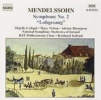 Symphony 2: Lobgesang