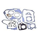 50CC 70CC 90CC 110CC 125CC moteur joint de garniture de carburateur avec des joints d'huile