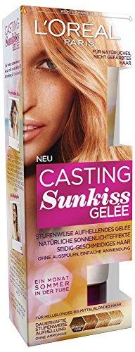 L'Oréal Paris Casting Crème Gloss Glanz-Reflex-Intensivtönung 03 in Sunkiss Gelée