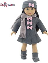 Best 18 inch doll coat Reviews