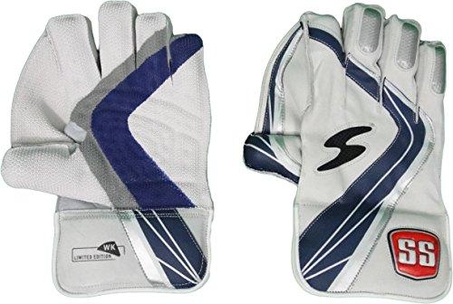 SS Men s Le Wicket Keeping Gloves