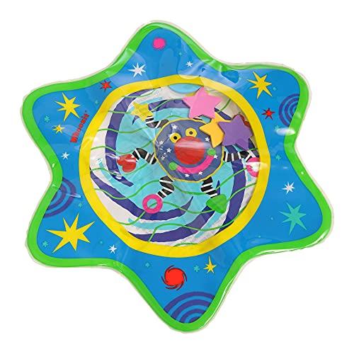 Tapis de protection et jouet à eau Whoozit Manhattan Toy