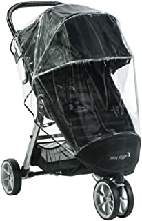 Baby Jogger Weather Shield for City Mini 2, City Mini GT2 and Elite 2 Strollers