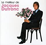 Le Meilleur de Jacques Dutronc / Various