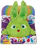 Sunny Bunnies Posh Paws 37429 Large Feature Hopper Giggle & Hop Soft Toy-29cm (11 inch)