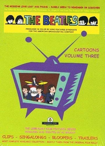 Cartoons, Vol. 3