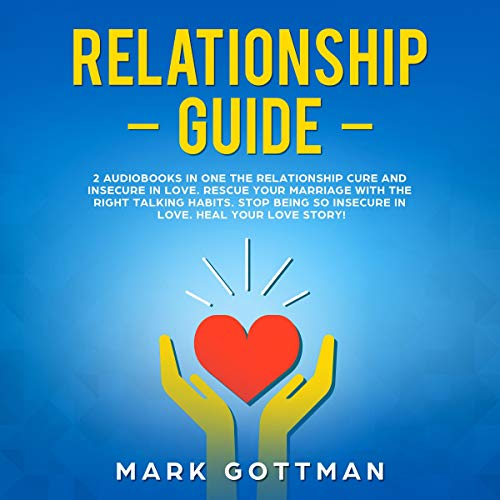 Relationship Guide audiobook cover art