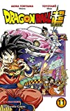 Dragon Ball Super nº 11 (Manga Shonen)