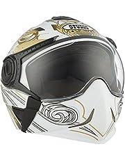 Studds Full Face Helmet Downtown D1