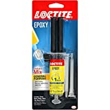 Loctite Epoxy One Minute Instant Mix 0.47-Fluid Ounce Syringe (1366072)