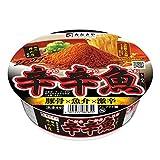 麺処井の庄監修 辛辛魚らーめん 136g ×12食