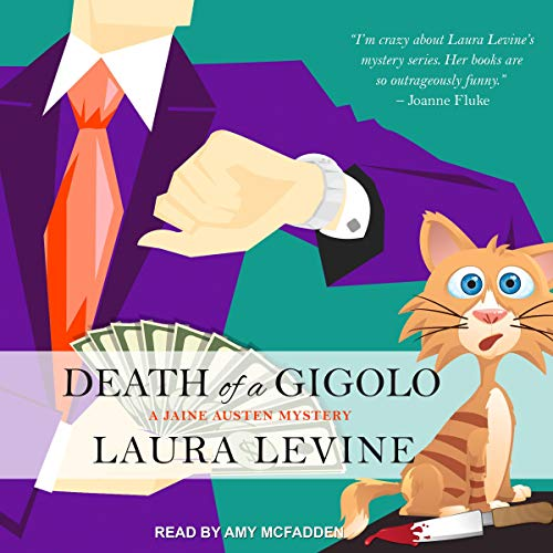 Death of a Gigolo cover art