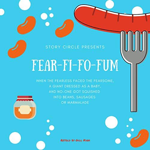 Fear Fi Fo Fum cover art