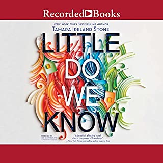 Little Do We Know cover art