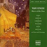 Art & Music: Van Gogh-Music of His Time