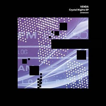 Crystal Nights EP