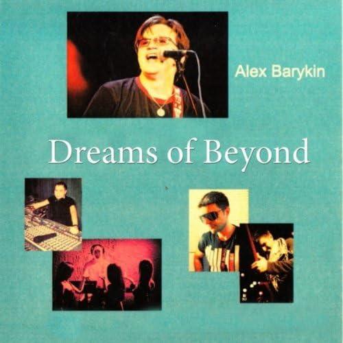 Alex Barykin
