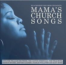 Mama's Church Songs / Various