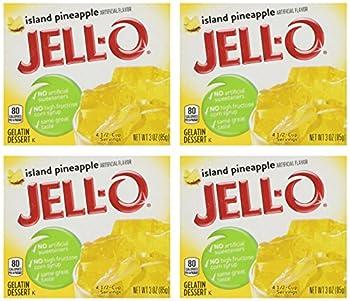 Best pineapple jello Reviews
