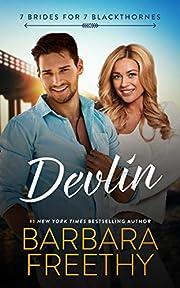 Devlin (7 Brides for 7 Blackthornes Book 1)