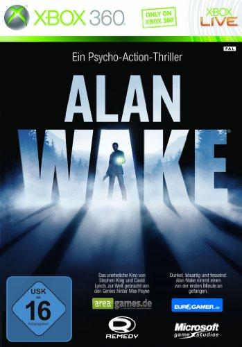 Alan Wake [Software Pyramide]