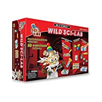 Tedco Toys 02072 Wild Sci-Lab Large Science Kit by TEDCO