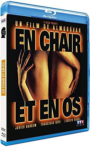 En chair et en os [Italia] [Blu-ray]