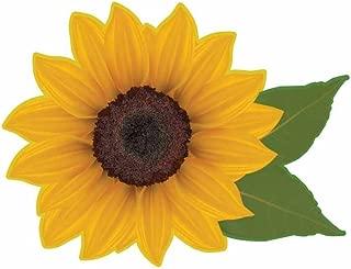 Colorful Super Sunflower - Full Color Vinyl Decal Sticker for Instant Pot Instapot Pressure Cooker