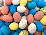 CrazyOutlet Spring HERSHEY'S WHOPPERS ROBIN EGGS Malted Milk Balls Chocolate Candy - Bulk 2 Lbs
