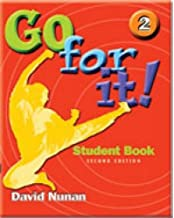 Go for It! 2/e Book 2 : Student Book (144 pp)