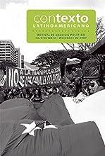 Revista de analisis politico: Octubre-diciembre De 2007 (Contexto Latinoamericano)