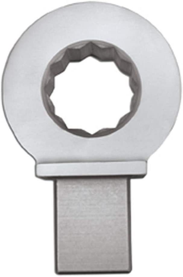 Ega Master BOX END HEAD FOR TORQUE 24 WRENCH 38 Classic MM X store -CONNECTION