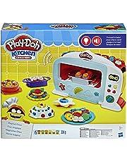 Urval från Play Doh