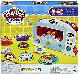 Hasbro Play-Doh Il Magico Forno