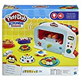 Play-Doh Kitchen Creations Magical Oven - Exclusive to Amazon
