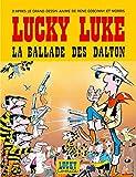 Lucky Luke, la ballade des dalton - L'album du film