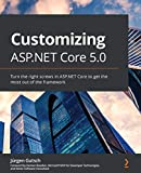 Customizing ASP.NET Core 5.0: Turn the right screws in ASP.NET Core to get the most out of the framework