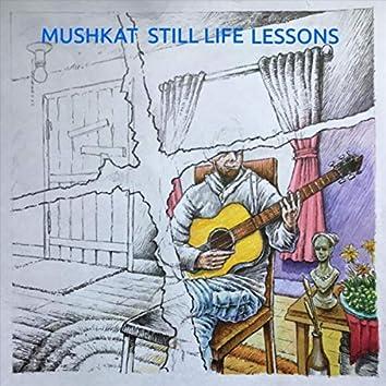 Still Life Lessons