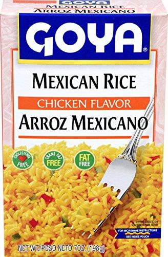 Goya Foods Mexikanische Reismischung, 200 ml