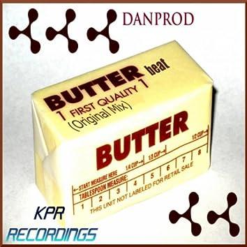 Butter Beats EP