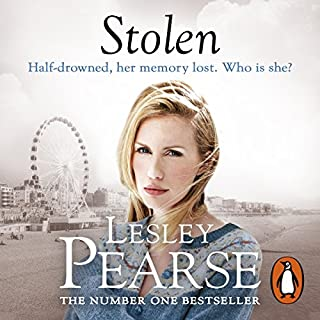 Stolen                   By:                                                                                                                                 Lesley Pearse                               Narrated by:                                                                                                                                 Lucy Brownhill                      Length: 11 hrs and 42 mins     88 ratings     Overall 4.3