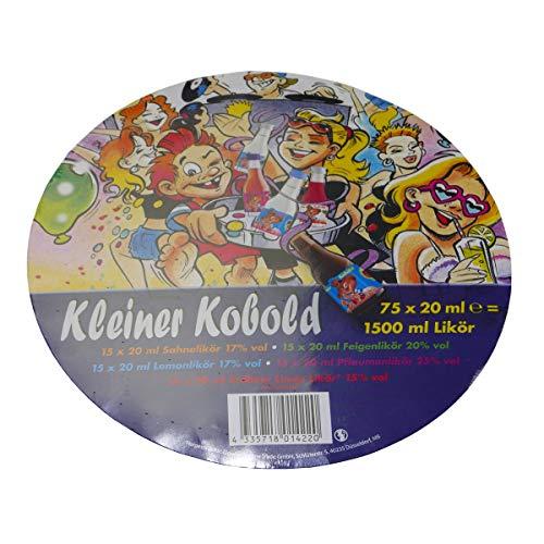 Kleiner Kobold Tablett - 5