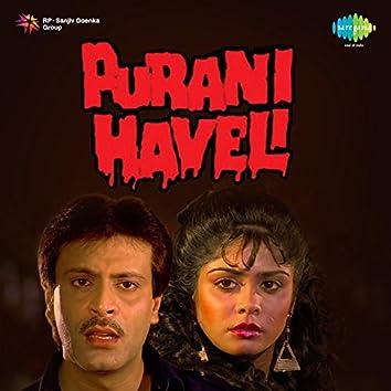 Purani Haveli (Original Motion Picture Soundtrack)