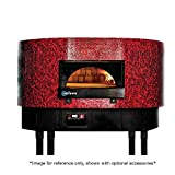 Univex DOME59FT Rotating Dome Gas Pizza Oven, (14) 12' Pizza Capacity, 55' Diameter Cooking Chamber